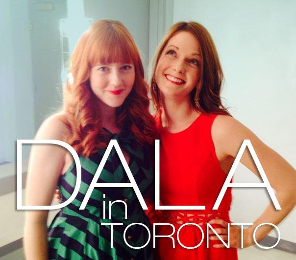 Dala in Toronto
