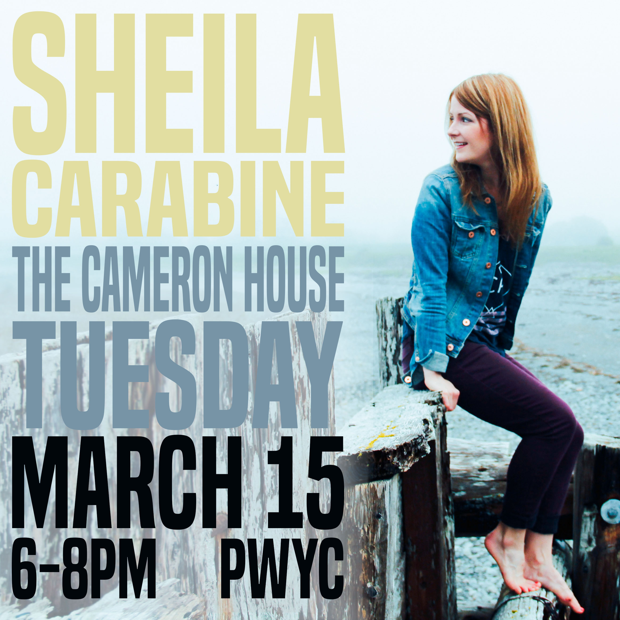 Cameron House March 15